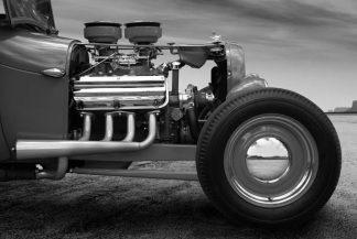 1927 model t hemi