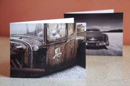 1930 ford ratrod card