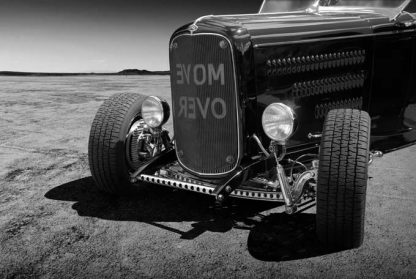 1932 ford moveover