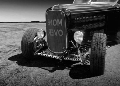 1932 ford moveover card