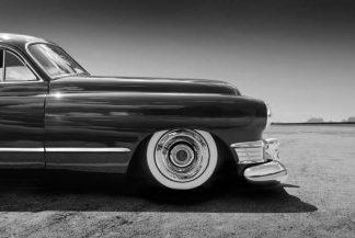 1949 cadillac black