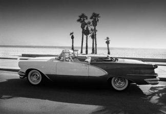 1956 oldsmobile la bw