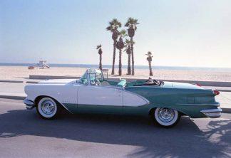 1956 oldsmobile la col
