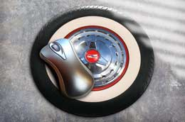 1957-chevrolet-wheel-mousemat-footer