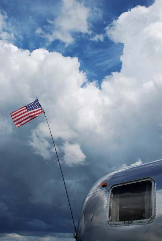 airstream 2 usa flag col