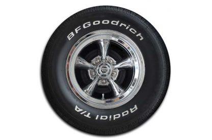american racing wheel mousemat
