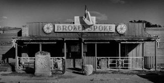 broken spoke panoramic