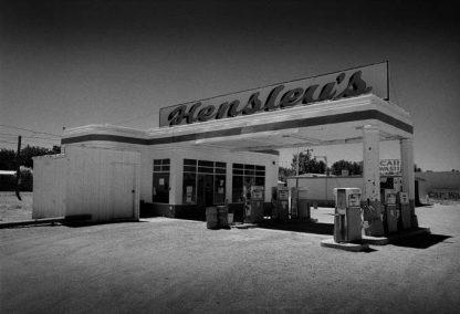 hensleys garage